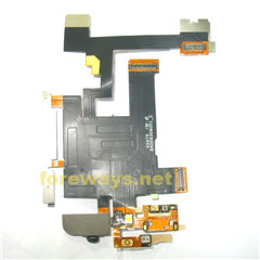 Nextel i1 flex cable