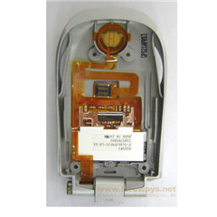 Nextel i95 outer lcd