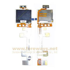 Nextel i870 outer lcd