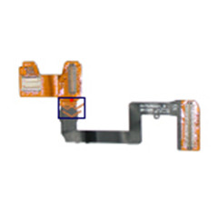 Nextel i580 flex cable