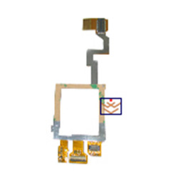 Nextel i450 flex cable