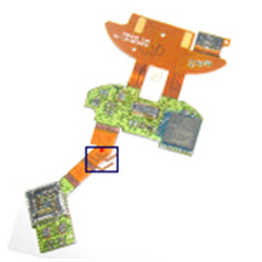 Nextel i275 flex cable