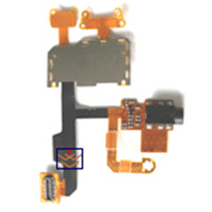 Nextel i876 rear flex cable