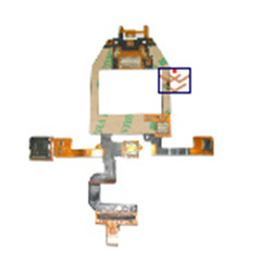 Nextel i880 flex cable
