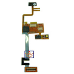 Nextel i930 lcd flex cable