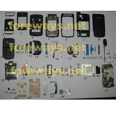 Nextel i576 housing