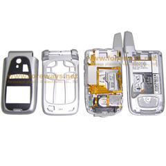Nextel i870 housing