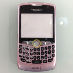 Nextel i8350 housing