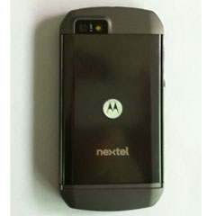 Nextel i940 housing