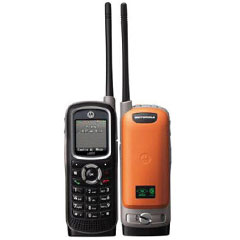 Nextel i365is housing