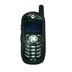 Nextel i285 housing