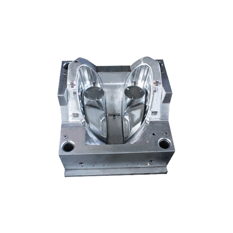 Automobile plastic filters case plastic injection mould