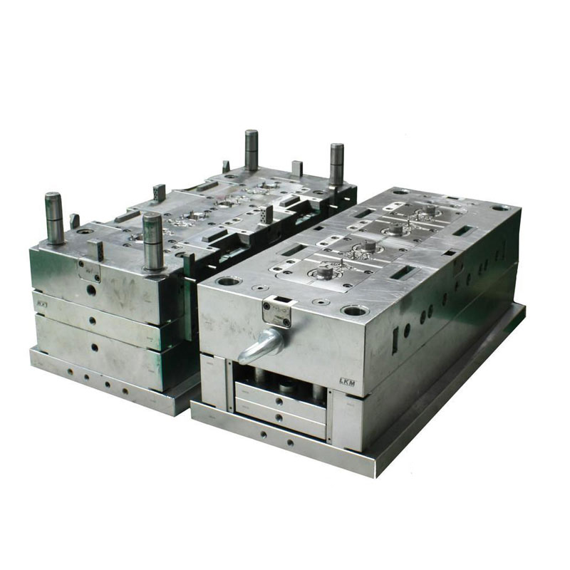 plastic injection OEM molding for protein separation equipment