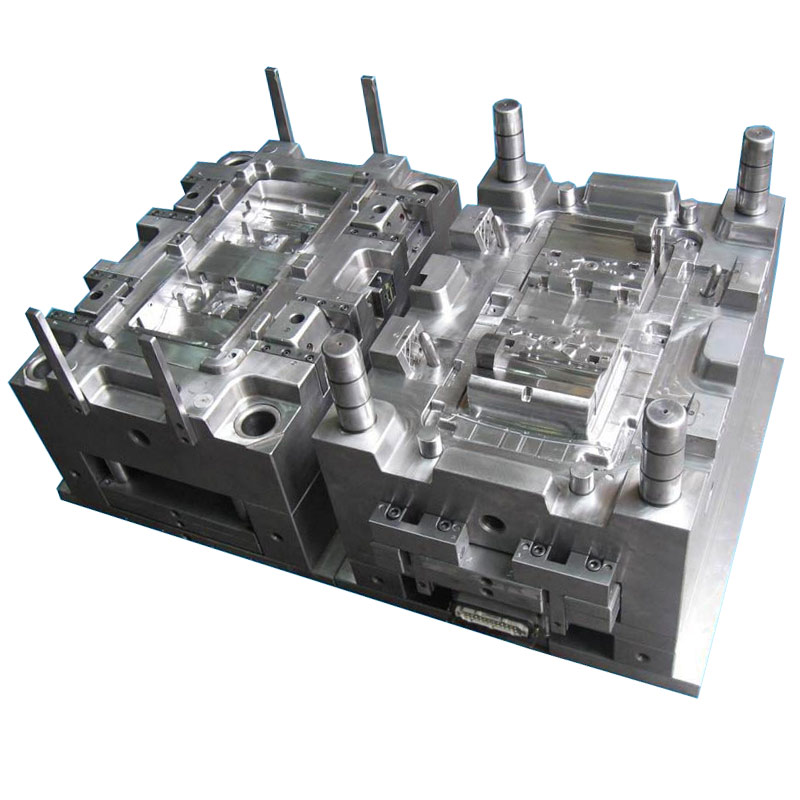 Sports/entertament plastic product customized injection mould making
