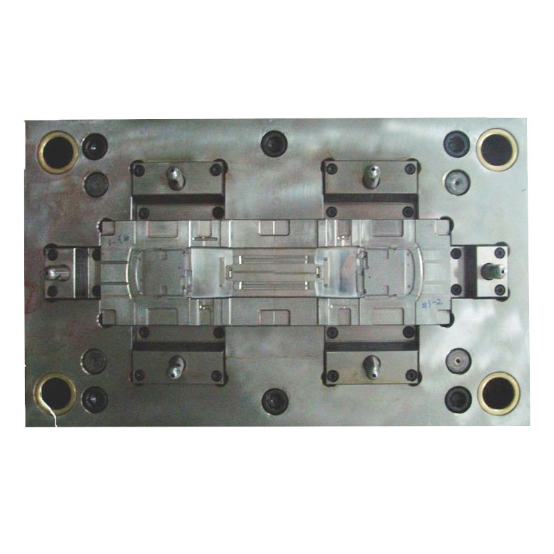 customized plastic injection mould for Calculator shell